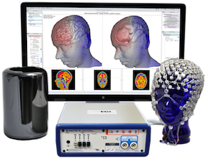 GTEN 100 Research Neuromodulation System