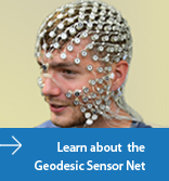 Geodesic Sensor Net for high density EEG